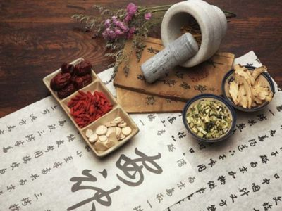 Traditional Chinese Medicine can help reduce anxiety